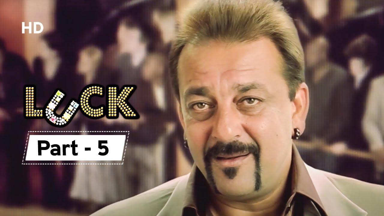 Download Luck [2009] | Movie Part 05 - Sanjay Dutt | Imran Khan | Shruti Haasan | Mithun Chakraborty
