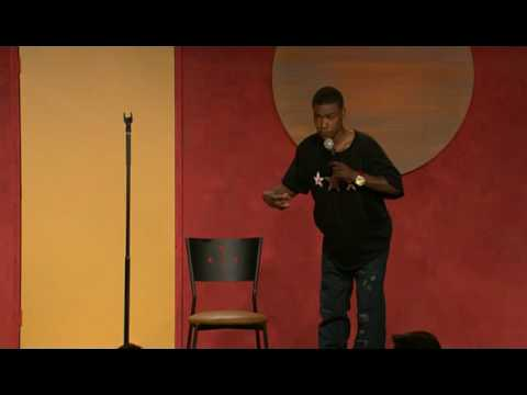 Tracy Morgan  Stay Off The Coke stand up comedy pt.6