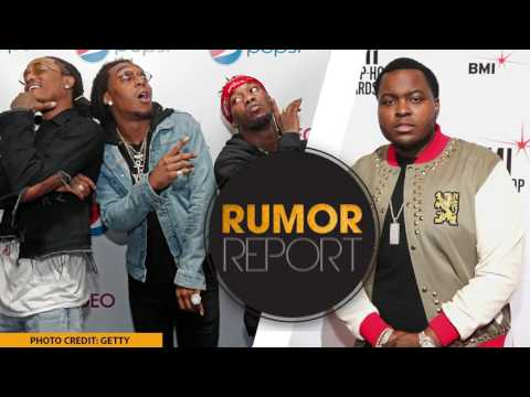 Migos Allegedly Give Sean Kingston a Beat Down In Vegas