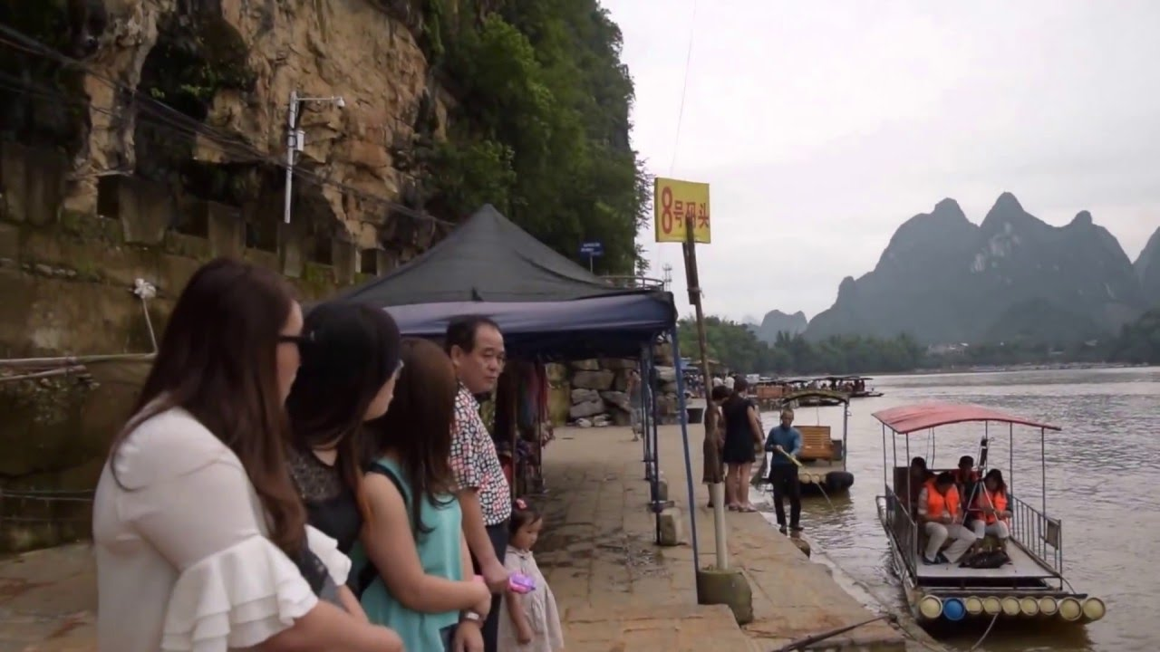 Download Guilin Karsts, What the heck is a Karst?