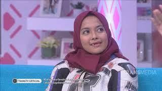 BROWNIS - Pembalap Cantik Bergigi Ompong Bikin Satu Studio Ngakak (9/5/19) Part 3
