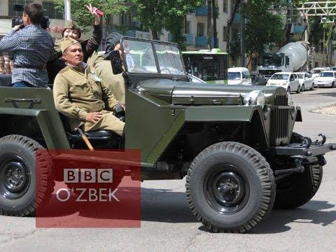 Сиз 9 майни қандай ўтказдингиз? - BBC O'zbek