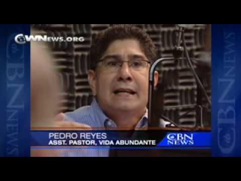 Christian World News: October 16, 2009 - CBN.com