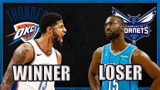 8 Winners and Losers of NBA Free Agency (2018)