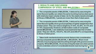 SFCM 10/11 24: STRUCTURAL HYBRID MATERIALS FOR TOWERS IN WIND ENERGY CONVERTERS: MALECON