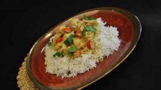 Chicken Curry In A Hurry - Easy Indian Recipes