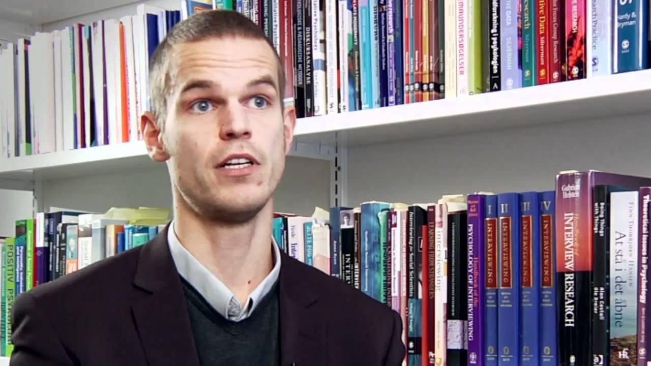 svend brinkmann interview
