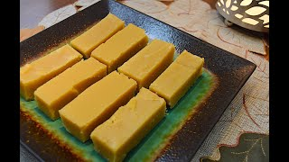 MYSORE PAK - Soft and melt in the mouth Mysore Pak recipe | VERY EASY 4 INGREDIENT MYSORE PAK