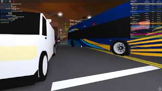 ROBLOX MTA FLATBUSH DEPOT ROLLING OUT FOR SHIFT [READ DIS]