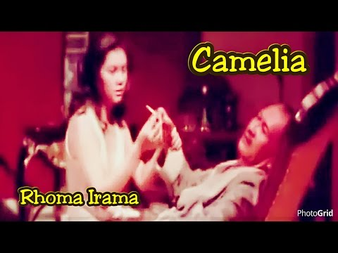 Camelia - Rhoma Irama - Original Video Clips of film CAMELIA - Th 1980