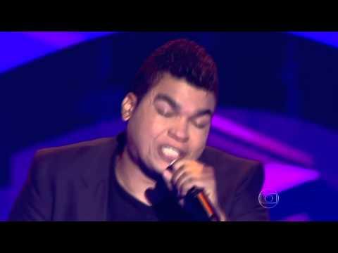 The Voice Brasil - Jésus Henrique se apresenta na Audição