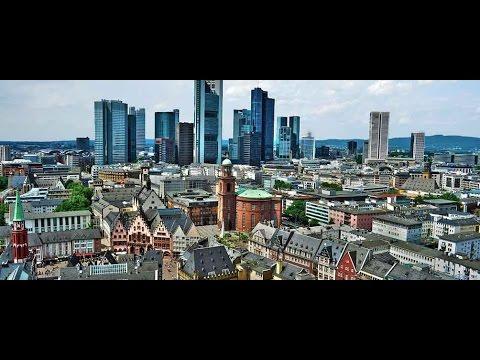 Frankfurt GoPro hero 3+ experience