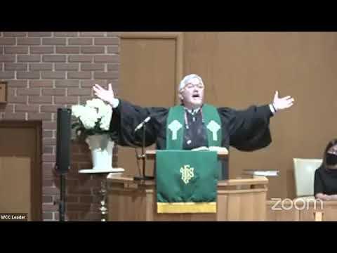 Sermon - September 5, 2021