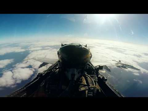 VFA-131 Wildcats 2016 Cruise Video