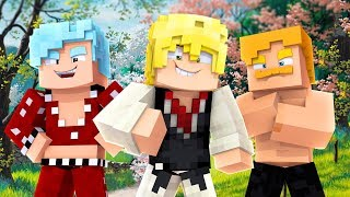Minecraft : *NOVO* MOD de NANATSU NO TAIZAI *Sete pecados capitais* « Nitro »