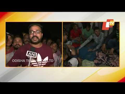 Train Kills Around 50 Dussehra Revellers In Punjab