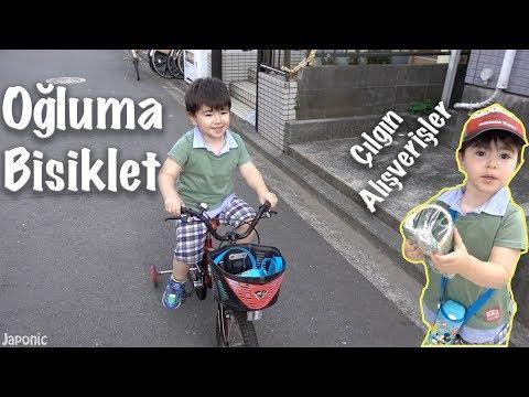 Sağlam alışveriş yaptık! | Japonic