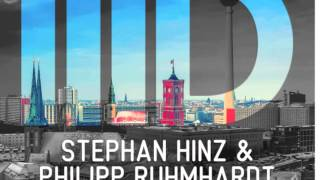 Stephan Hinz & Philipp Ruhmhardt - Magnet - Intec