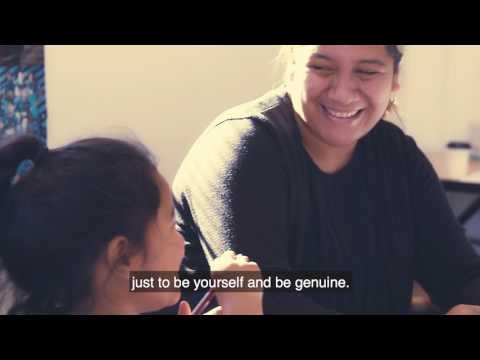 McKenzie Tuala-Pine - Youth Worker
