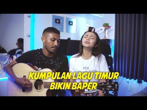 KUMPULAN LAGU TIMUR AYU PUSPA & PUTUBAHAGIANA ( Live Cover )