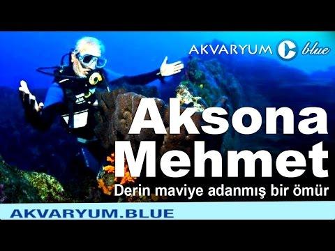 Aksona Mehmet / Son Sünger Avcısı - Belgesel