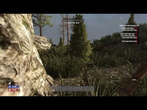 7 Days to Die! How to hunt animals. (Guide/Tutorial)