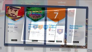 IQEON - a decentralized gaming PvP platform integrating games