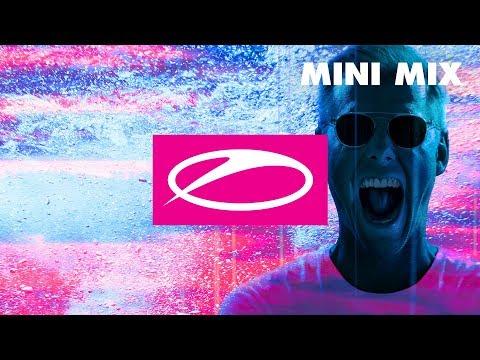 Armin van Buuren – A State Of Trance, Ibiza 2017 [OUT NOW] (Mini Mix)