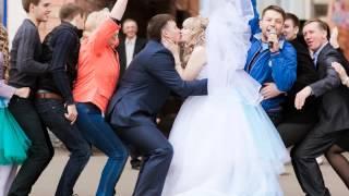 Свадьба Дмитрия и Крисины♥♥♥♥