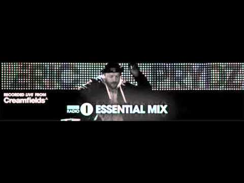 Eric Prydz -- BBC Radio 1 -- Essential Mix February 2013