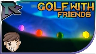 Stress Free Golf- Golf With Your Friends