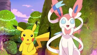 Eevee and Friends (720p)