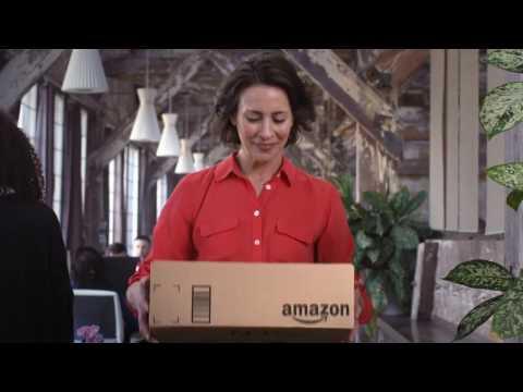 Introducing Amazon Business, now in the UK