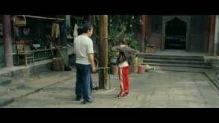 Karate Kid neuster kino trailer
