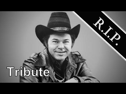 Eric Hunter - Roy Clark  RIP Tribute