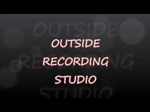 Outside Recording Studio: Demo multitraccia 1