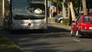 Változik a buszok közlekedése