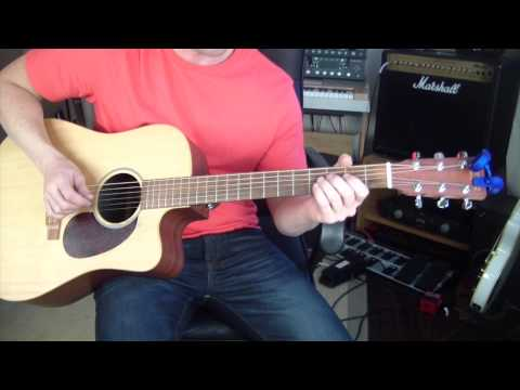 Nico and Vinz - In Your Arms - Guitar Tutorial - (LEARN IT IN NO TIME!)