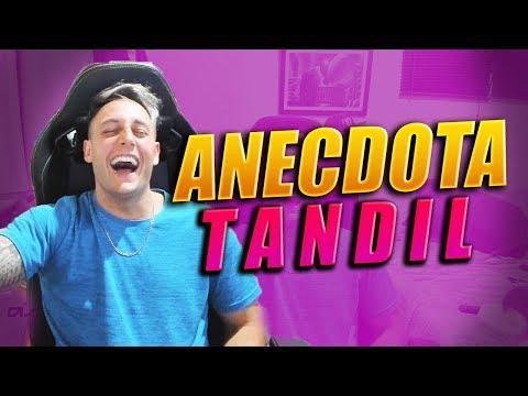 ANECDOTA PASO DE TODO EN TANDIL