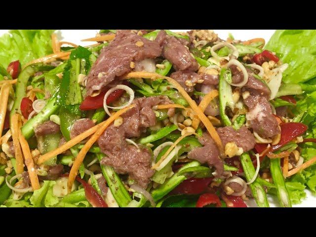 ??????????????????/Amazing khmer food and popular food cambodia/Plea sack ko/???????????????
