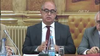 21-06-2016 | Audição do Ministro da Defesa Nacional | Azeredo Lopes