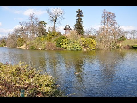 Places to see in ( Paris - France ) Bois de Boulogne