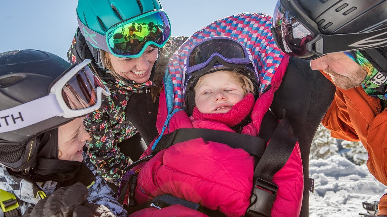 Piper's Wish Transforms an Entire Family's Life   Full Video
