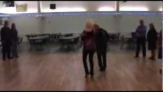 Hustle, East Coast Swing and Polka Dance Lessons
