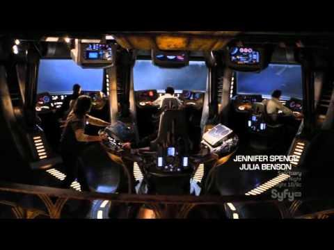 Stargate Universe S02E19 part1