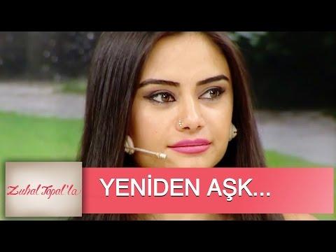 Zuhal Topal'la  15. Bölüm (HD) | Naz ve Baha Aşkı Yeniden Mi Alevlendi?