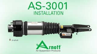 AS-3001 - Video Installation Guide Video