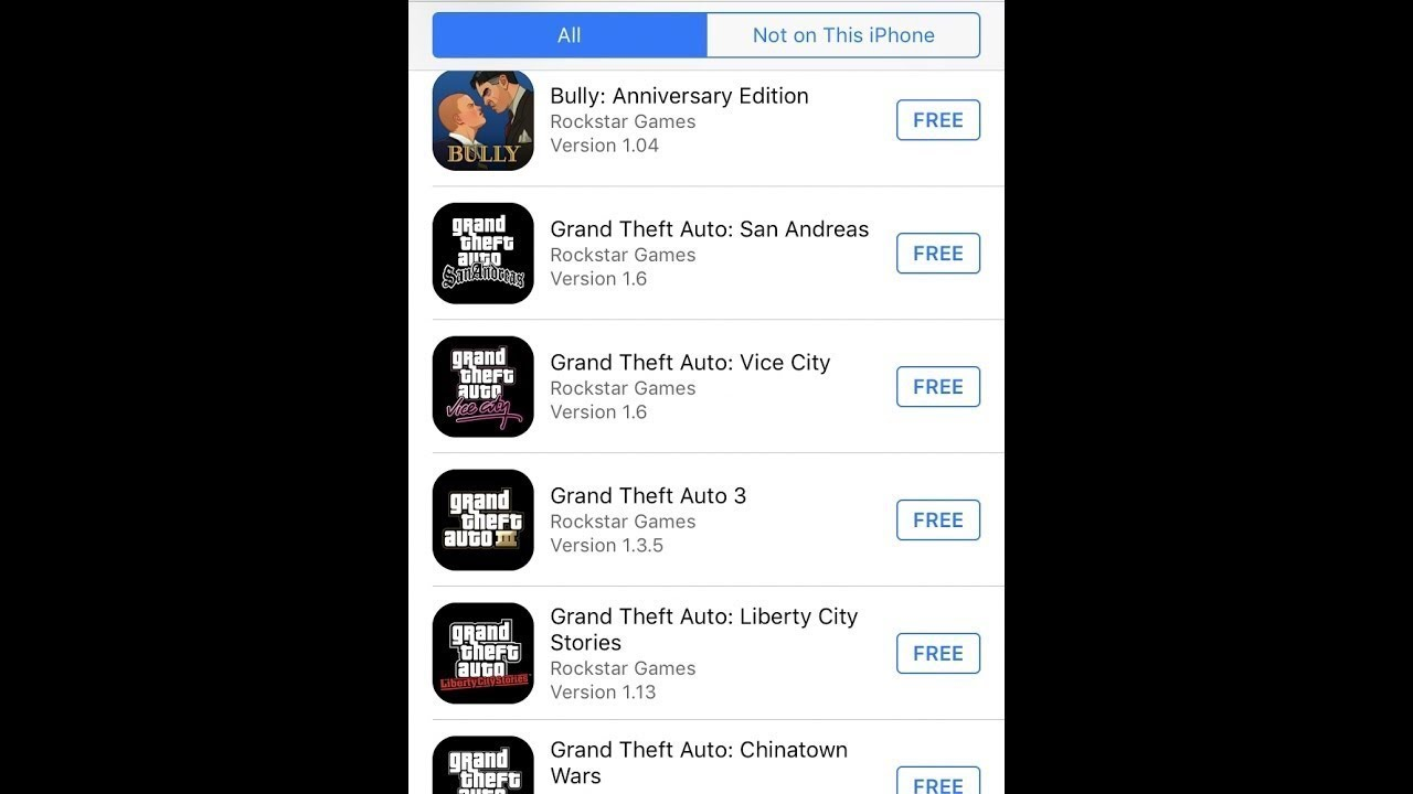 App store hacked APPLE ID with lots of paid apps & games no