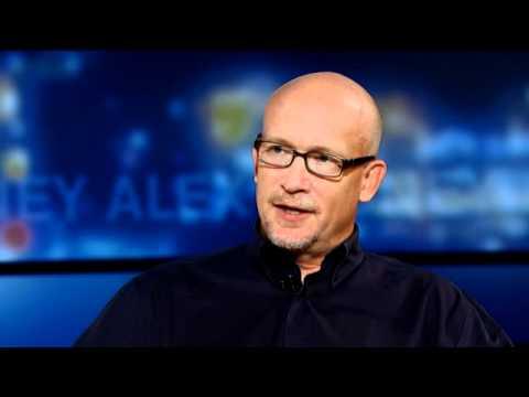 Alex Gibney On Strombo: Full Interview