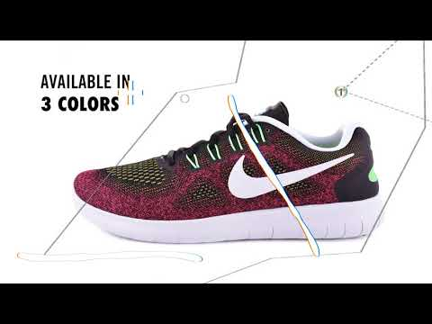 Nike Free RN 2017 (880839-300)
